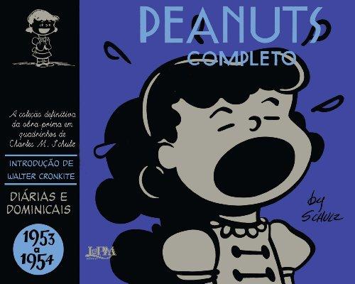 Peanuts Completo. 1953-1954 - Volume 2 (Em Portuguese do Brasil)
