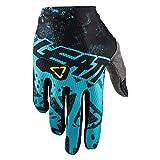 Leatt Handschuhe GPX 1.5 GripR Blau Gr. S