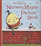 Nursery Rhyme Picture Book (Usborne Picture Storybooks) (Rhymes)
