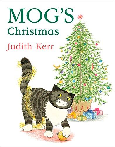Mog's Christmas por Judith Kerr