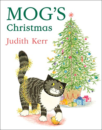 Mog's Christmas par Judith Kerr