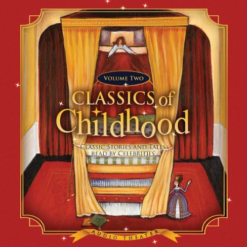 Classics of Childhood, Volume 2  Audiolibri