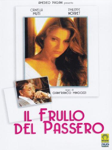 Il Frullo Del Passero (Dvd)