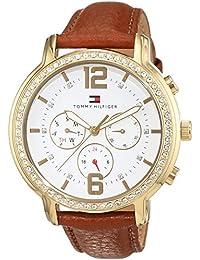 Tommy Hilfiger - Damen -Armbanduhr 1781660