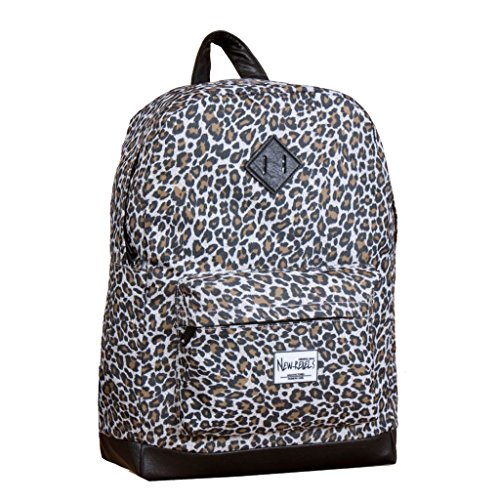 New Rebels Rucksack Schottland 01 Bower leopard (Rebel Leopard)