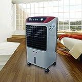 Climatizador Calefactor Ventilador Purificador Calor Eco...