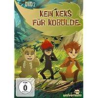 Kein Keks für Kobolde, DVD 2