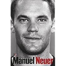 Manuel Neuer (German Edition)