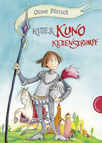 Ritter Kuno Kettenstrumpf (Drachen Ritter Des)