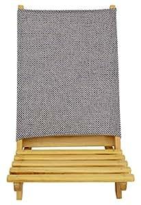 Maas Foldable Chair (Beige)