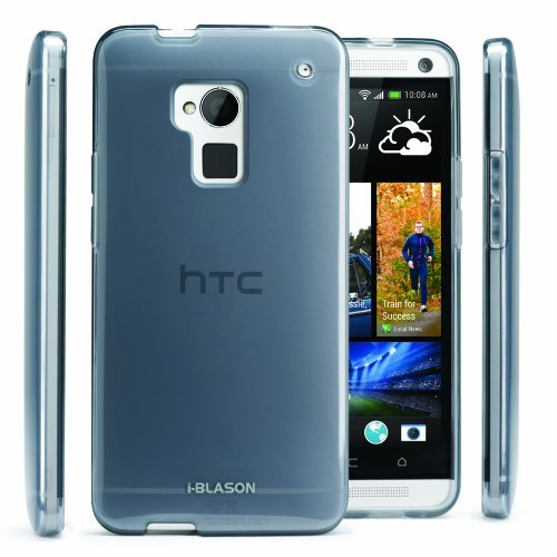 i-blason-htc-one-max-t6-59-inch-display-softgel-flexible-tpu-case-frost-black