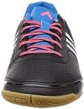 adidas , Herren Futsalschuhe 40 46 Schwarz / Blau / Weiß / Pink -