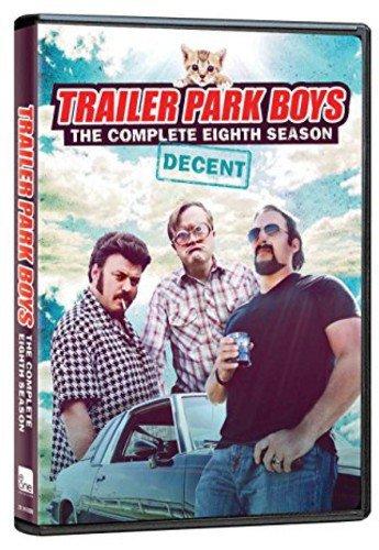 Trailer Park Boys Season 8 [DVD] [Import]