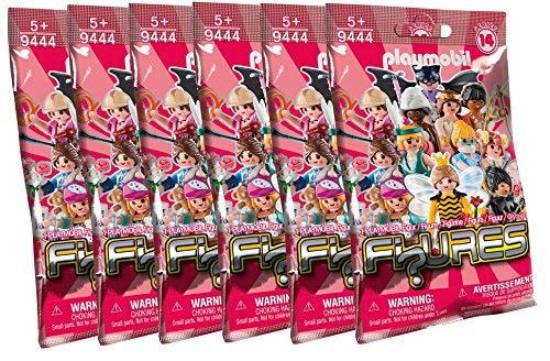 Playmobil Figuras - Niña Serie 14