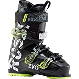Rossignol Evo 70 - Black/Yellow