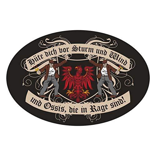 vor Brandenburg (Wetterfest) ()
