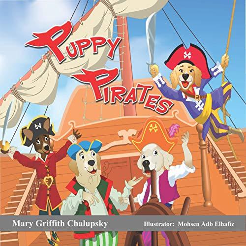 Puppy Pirates (English Edition)