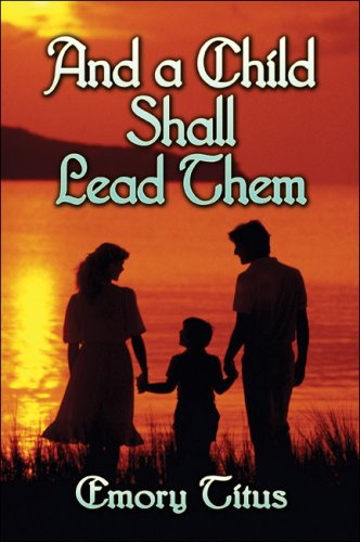 And a Child Shall Lead Them Cover Image