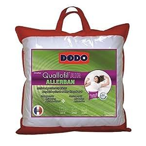 DODO Oreiller Quallofil Air Allerban 65x65cm