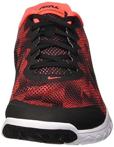 Nike - 749174 601 - Tour De Formation Rosso (Rojo (Bright Crimson / Black White))