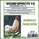 """Afficher """"Sound effects vol. 14"""""""