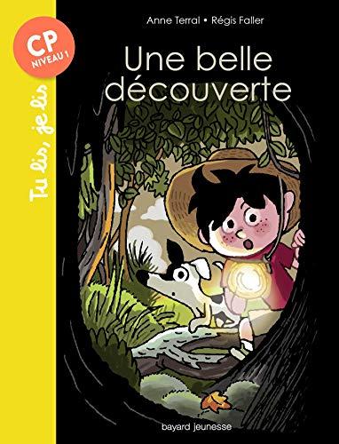 Une belle découverte : N° 4 (Tu lis, je lis) (French Edition ...