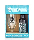 Product Image of Brewdog Punk IPA Beer and Glass