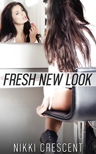 FRESH NEW LOOK (Crossdressing, Feminization, Transformation) (English -