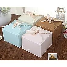 chilly cajas de regalo juego de decorativa cajas de dulces pasteles galletas dulces cupcakes candy y hecho a mano beb bombas de bao ducha jabones