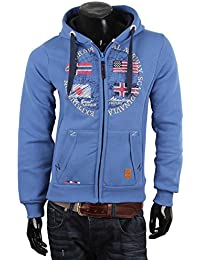 Geographical Norway - Sudadera con capucha - para hombre