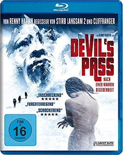 Devil's Pass [Blu-ray] hier kaufen