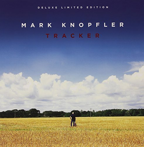Tracker [1 CD/2 LP/DVD Limited Edition Box Set] by Mark Knopfler (2015-10-21)