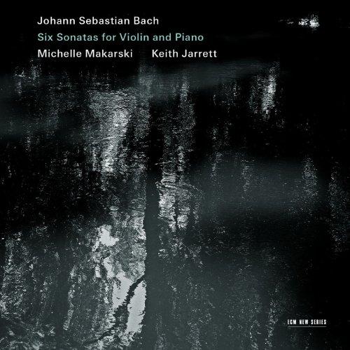 Johann Sebastian Bach: Six Son...