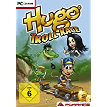 Hugo Troll Race. PC Spiel. [Software Pyramide]