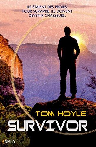 Survivor par [Hoyle, Tom]