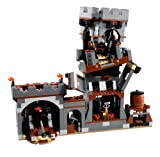 LEGO Pirates of the Caribbean 4194 ...