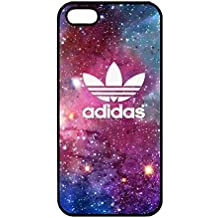 For iPhone 5/ iPhone 5s Funda, High Quality Adidas Logo Phone Funda