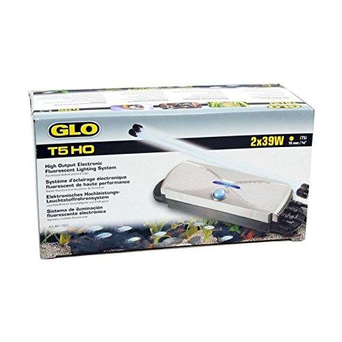 Glo T5-Vorschaltgerät, 2x 39 Watt