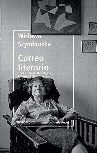 Correo literario (Otras Latitudes nº 59) por Wislawa Szymborska