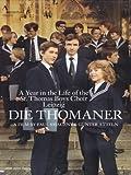 Un An Dans La Vie Du Choeur De Garçons De Saint-Thomas De Leipzig