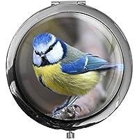 Pillendose XXL/Meise/Vögel preisvergleich bei billige-tabletten.eu