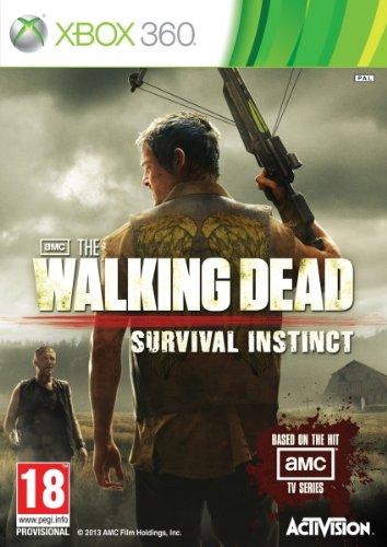The Walking Dead: Survival Instinct [UK Import]