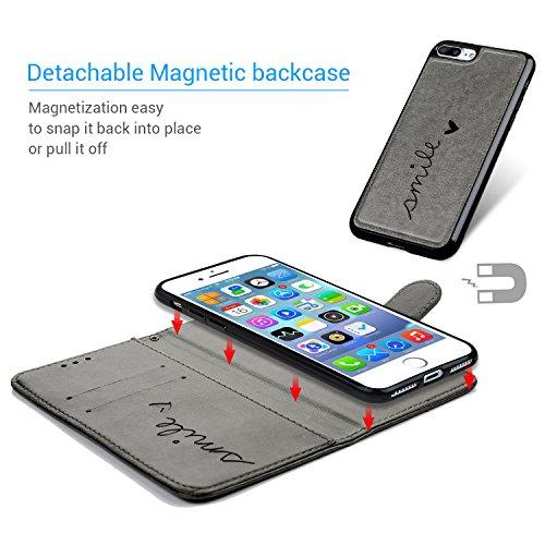 coque iphone 8 flip