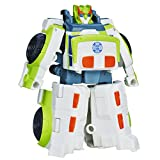 Playskool Heroes B4601EL2 - Figura de acción de los Transformers Rescue Medix