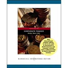 Corporate Finance: WITH Student CD, Ethics in Finance PowerWeb AND Standard and Poor's