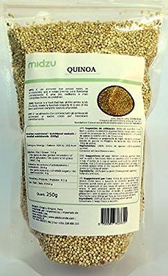 Quinoa Midzu 250g x 4 - 1Kg