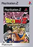 Dragon Ball Z: Budokai 2 Platinum (PS2) by Atari