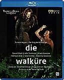 Richard Wagner: Die Walküre (Teatro alla Scala, 2010) [Blu-ray] -