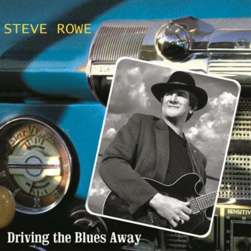 Lost Remote Blues -
