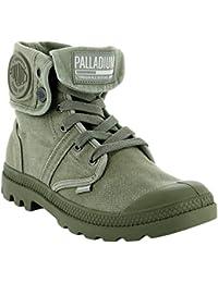 Palladium Pallabrousse Baggy, Zapatillas Altas para Hombre